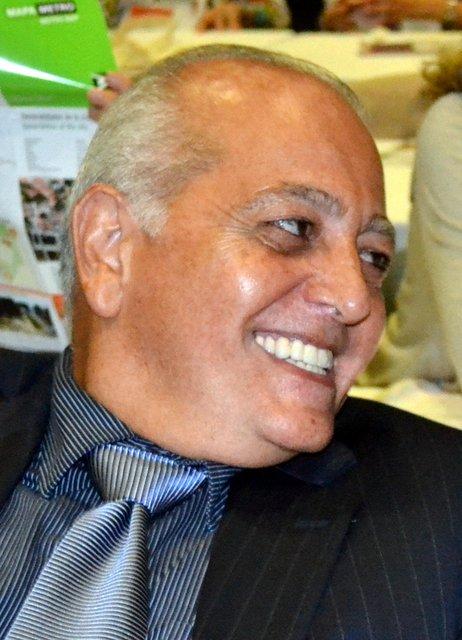 Carlos Jankilevich